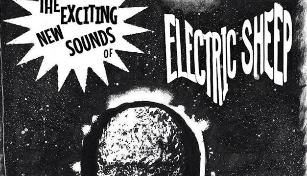 """Five For Friday"" with Chicago Psych/Pop band Electric Sheep"