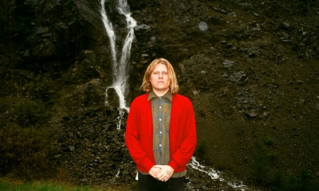 "Ty Segall releases new song ""Ice Plant"" featuring Shannon Lay"