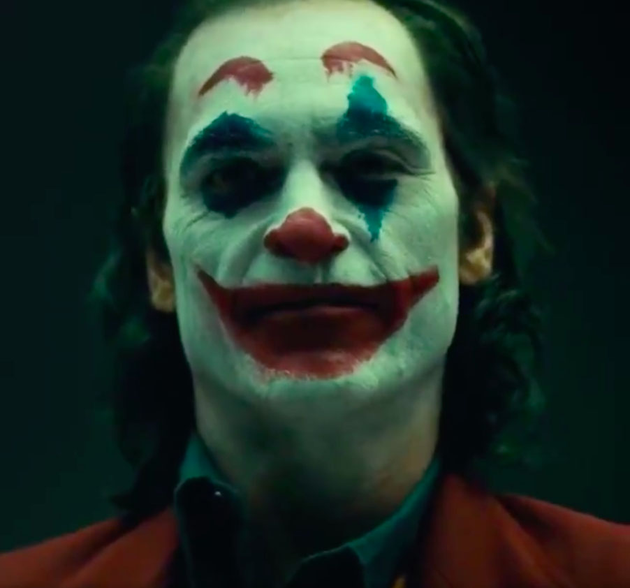 Film Review – Joker – By Dave Dembitsky