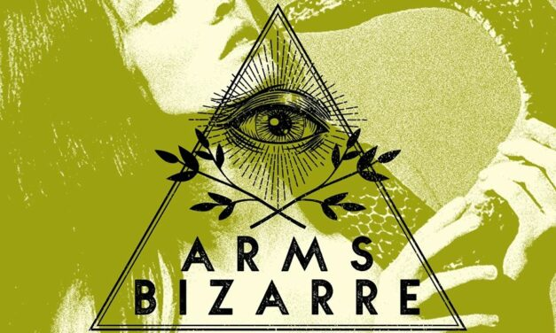 """Just In Time"" – An Interview with Josh Bizarre of Arms Bizarre"